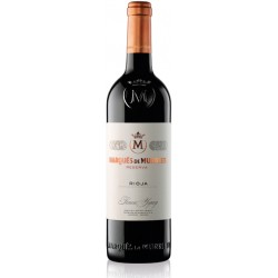 Marques de Murrieta Tinto...