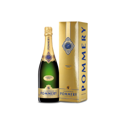 Champagne Pommery Millésime...