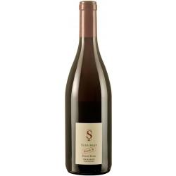 Schubert Block B Pinot Noir...