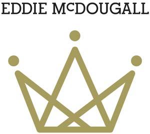 EDDIE MCDOUGALL